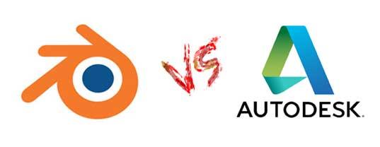Blender-vs-Autodesk