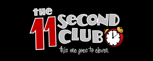 libros 11 seconds club