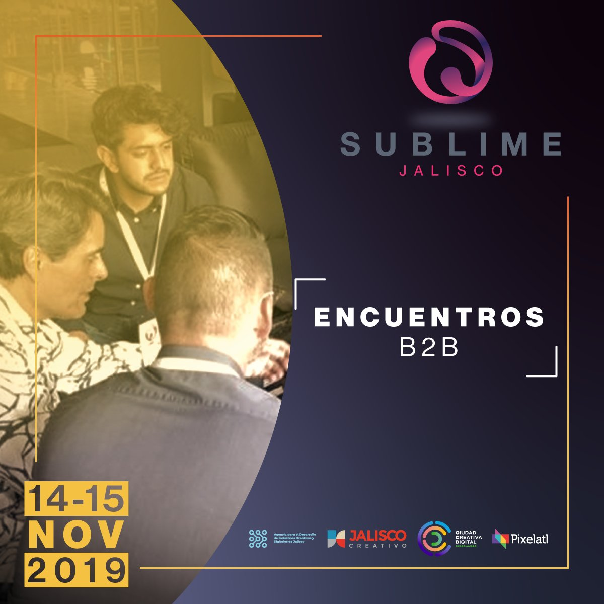 Sublime Jalisco 2019